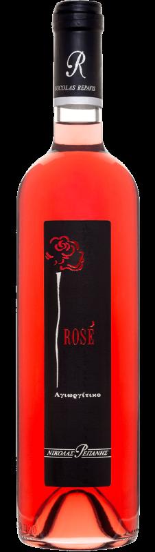 agiorgitiko-roze-wine