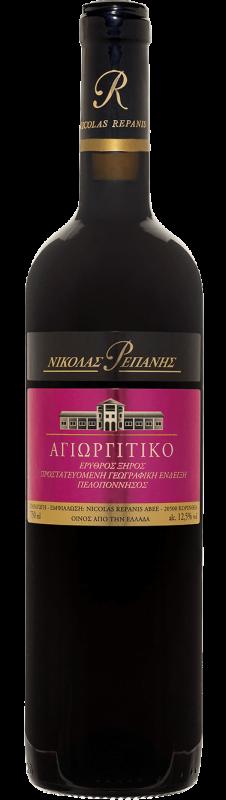 agiorgitiko-wine