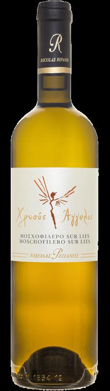 chrisos-aggelos-mosxofilero-sur-lies-wine